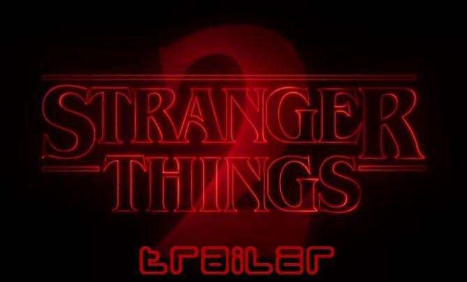 Stranger Things 2, finalmente il trailer L'immagine con i protagonisti vestiti da ghostbusters aveva già fatto il giro del mondo: ora è possibile vedere la sequenza da cui quella scena era tratta. E' infatti andato in onda, durante il Supe #netflix #serietv #tv #serial #halloween