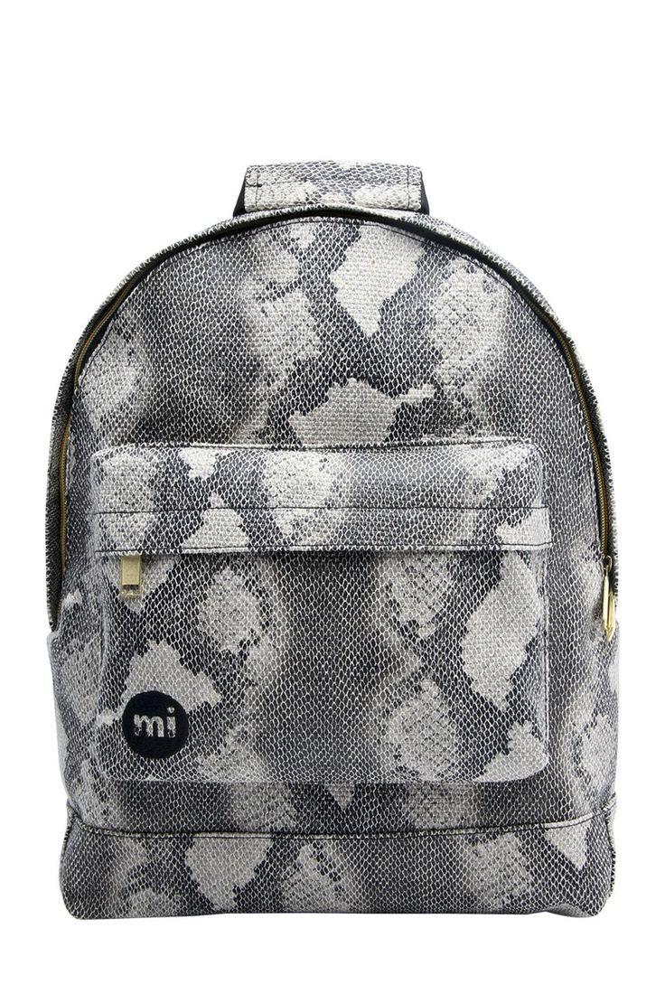 Mi-Pac - Plecak Rattlesnake - 05031768013037