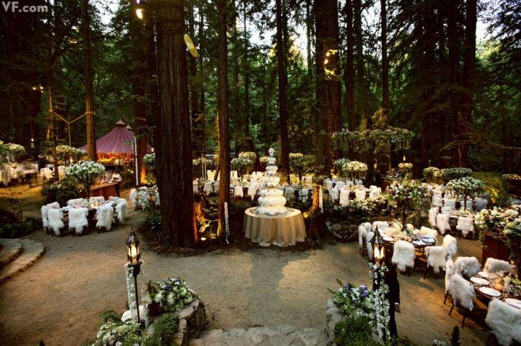O Bosque de St. Catchpole