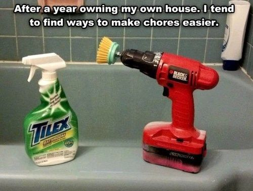 FAIL Blog - power tools - Funny FAIL Pictures and Videos - epic fail photos - Cheezburger
