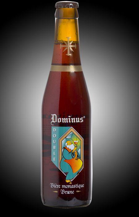 Dominus Double (Bélgica). Agradable cerveza más suave de lo normal en cuanto a graduación, 6,5º, no obstante, no hay que subestimarla, ya que es una doble. Barata y muy buena.