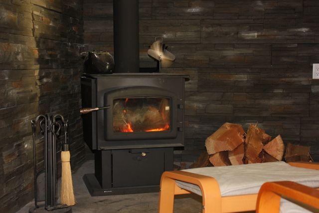 17 Best Ideas About Wood Burning Stove Fan On Pinterest
