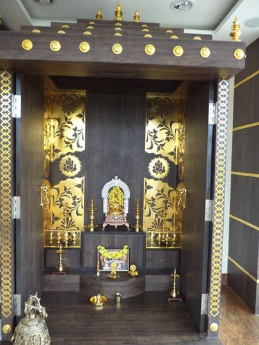 Supplier of Pooja Room Design from Chennai,Tamil Nadu,India,ID: 4883829088 - Mobile Site
