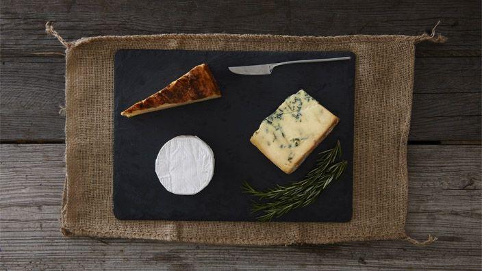Brooklyn Slate Cheese Board - 10 x 14 from Bobby Flay
