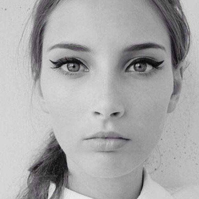 15 photos qui vont faire rêver toutes les accros à l'eyeliner