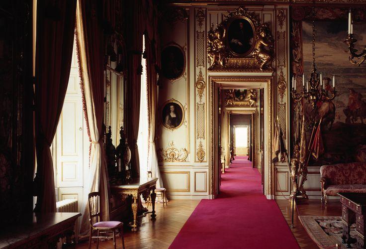 Blenheim Palace Interior Winston Churchill Amp Blenheim
