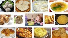 Кулинария. Рецепты детям и мамам.Детское меню