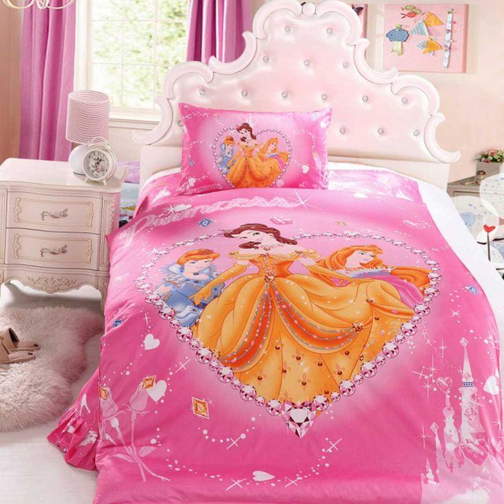 8 Best Princess Bedding Sets Images On Pinterest Disney Bedding Comforter Sets And Comforter