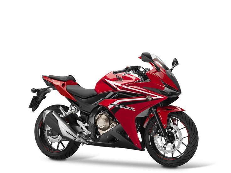Honda - CBR500R