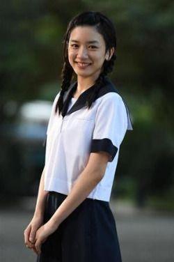 MEI NAGANO - SUZUME YOSANO PROMOTION SHOTS