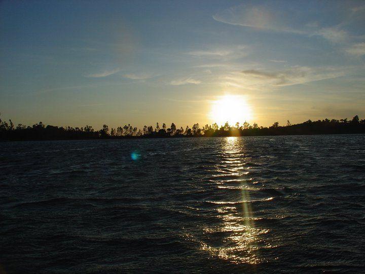 Barragem da Vareta