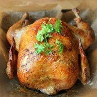 recette dinde de noël farcie aux marrons