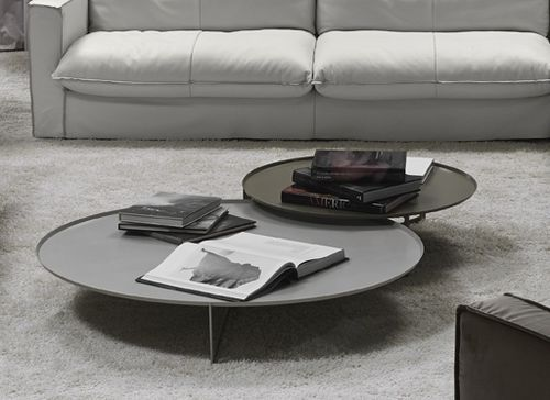 17 meilleures id es propos de table basse ronde sur pinterest tables bass - Table basse contemporaine design ...