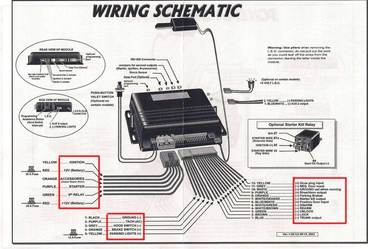 20 Auto Car Wiring Diagram Program Https Bacamajalah Com 20 Auto Car Wiring Diagram Program Car Di Car Alarm Viper Car Wireless Home Security Systems