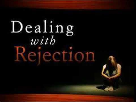 Spirit of Rejection - Dr Pat Holliday - YouTube   spiritual