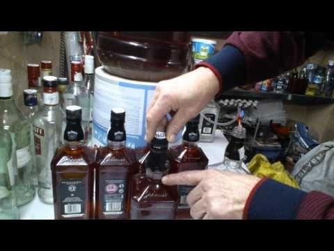 Kendi şarabını kendin yap easy homemade wine 5/5 - YouTube