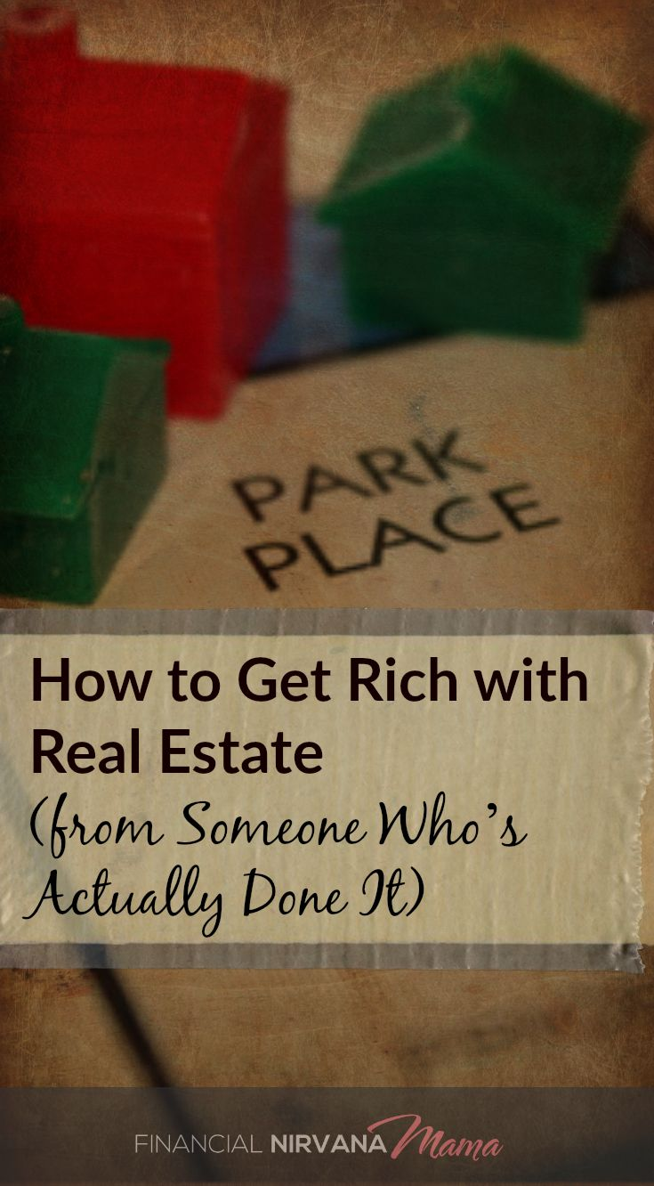 Real estate is a great investment, it provides multiple streams of income. Read this article to find out how it can add security to your life and make you wealthy.