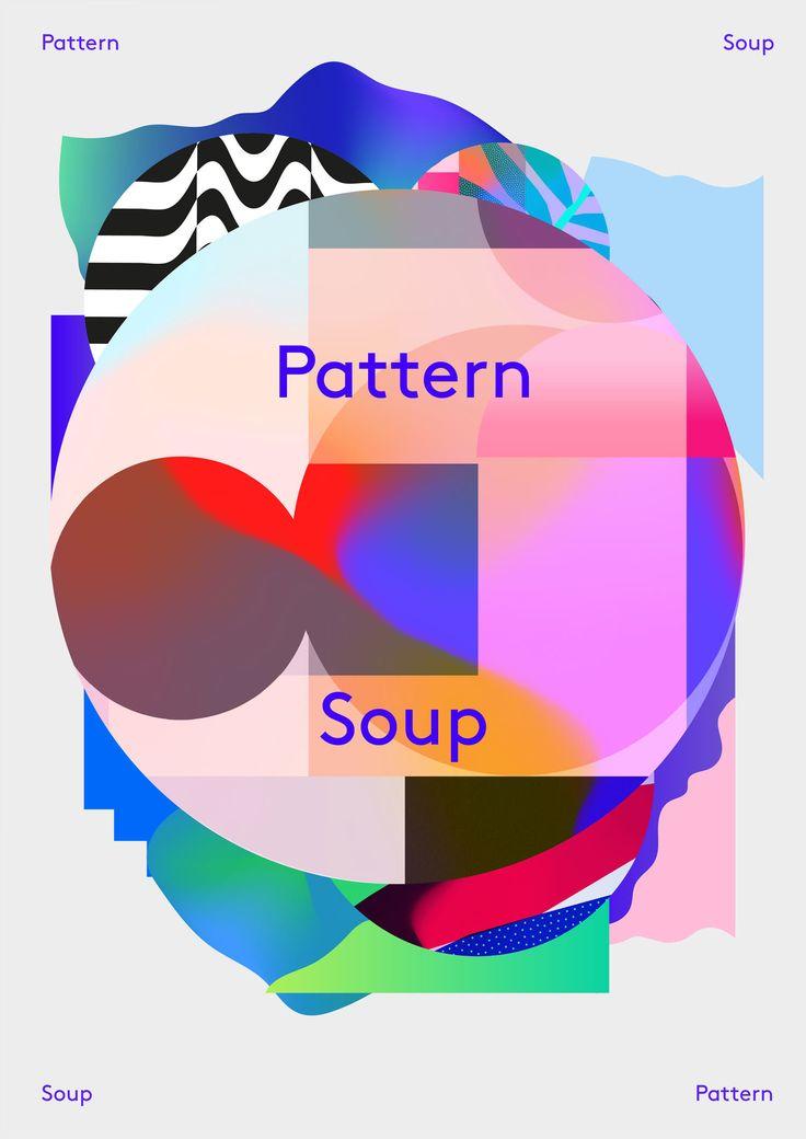 Pattern Soup