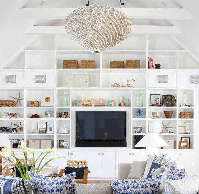 Meer dan 1000 idee n over tv opslag op pinterest tvs wandkasten en ikea - Office opslag tip ...