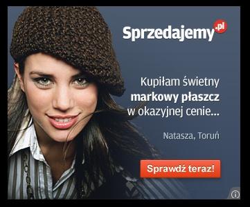 Banner from Sprzedajemy.