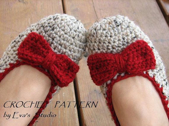 Adult Slippers Crochet Pattern PDF,Easy, Great for Beginners, Shoes Crochet Pattern Slippers,  Pattern No. 12 on Etsy, $5.28 AUD