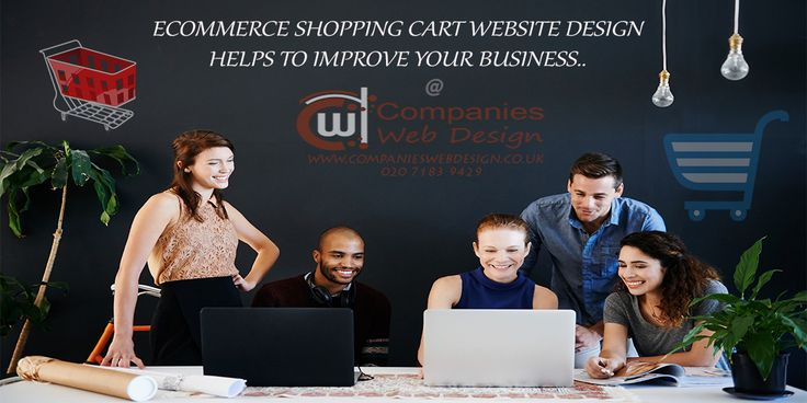 how to create an ecommerce website free