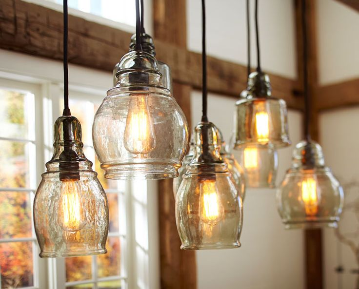 25+ Best Ideas About Edison Bulb Chandelier On Pinterest