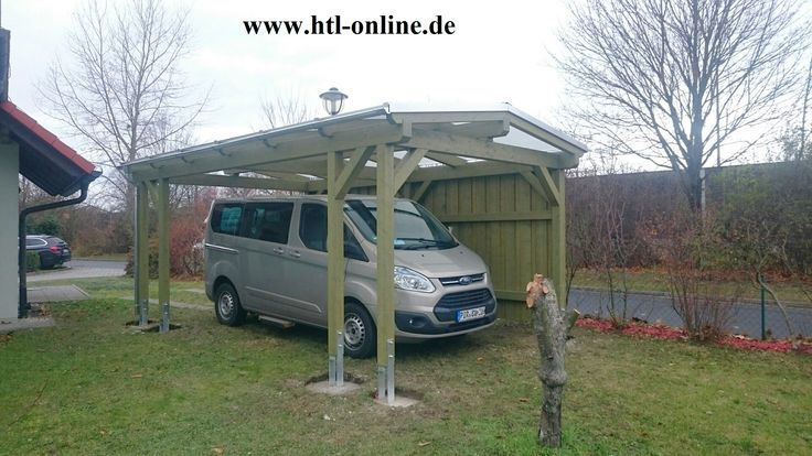 die besten 25 carport aus holz ideen auf pinterest carport stahl stahl carports und carport. Black Bedroom Furniture Sets. Home Design Ideas