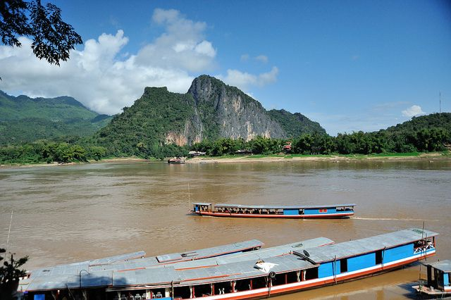 Laos - A Bit of History - News - Bubblews