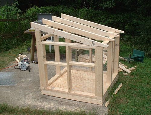 67 best images about livestock structures for shelter for How to build a duck shelter