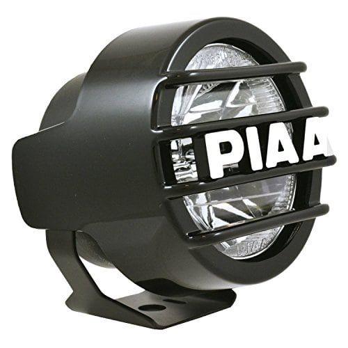 Piaa 05354 Toyota Tacoma 2012+ LP530 LED Driving Light Kit f, Silver aluminum