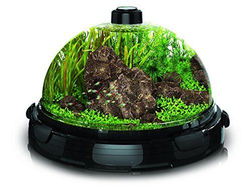 Pet Supplies : BioBubble Aquarium Bundle, Black : Amazon.com