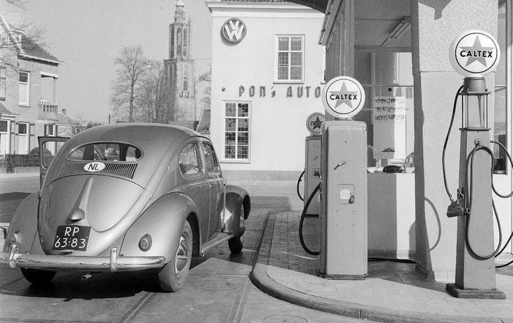 VW Kever RP-63-83 Amersfoort | by Tuuur