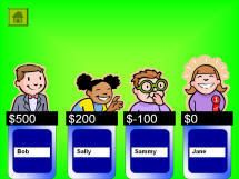 Speech therapy Jeopardy game (powerpoint) - Re-pinned by #PediaStaff.  Visit http://ht.ly/63sNt for all our pediatric therapy pins