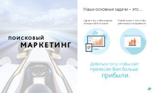 """Кейсы компании """"Оптимизм"""" о продвижении сайтов в автомобильной сфере."""