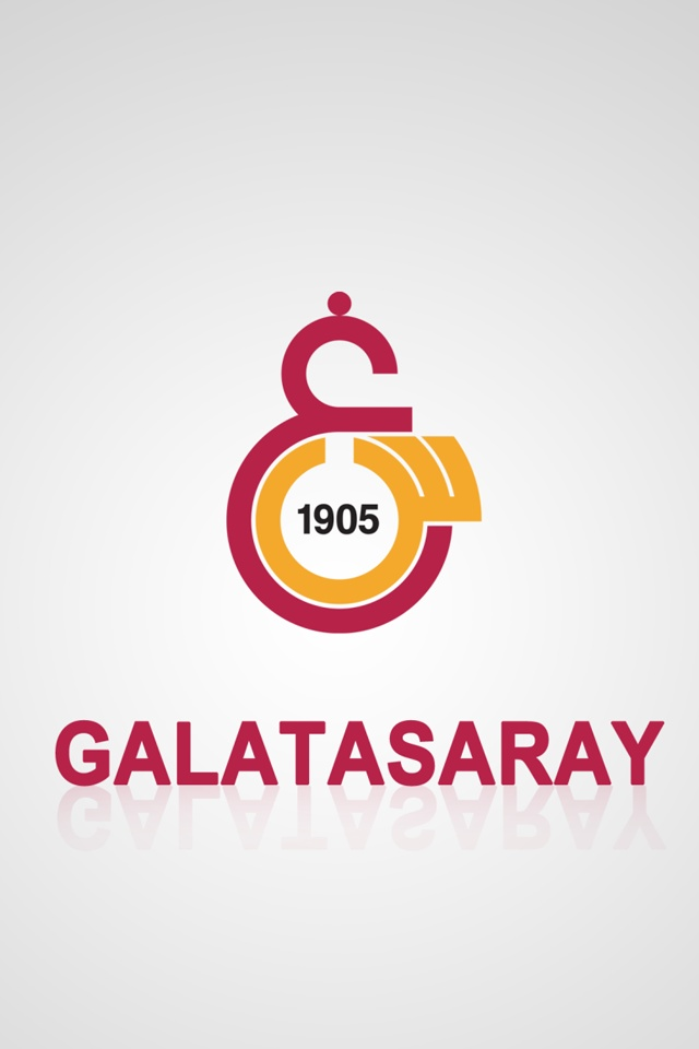 (original) Galatasaray logo in Arabic    #First pin