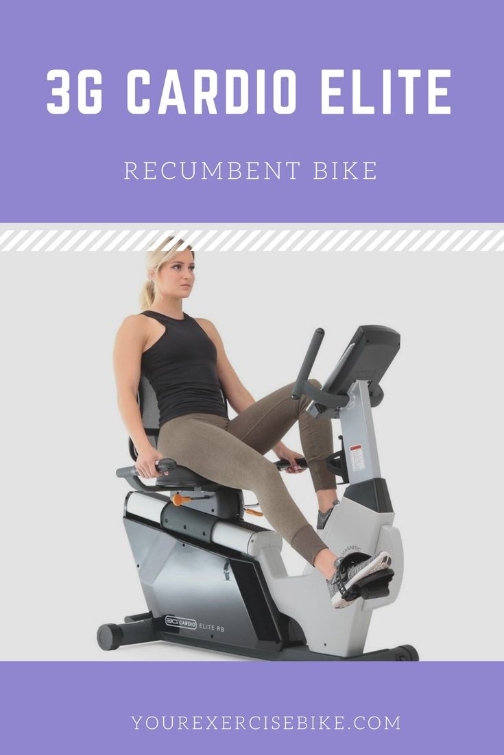 Recumbent Bike Reviews For 2020 10 Best Recumbent Exercise Bikes