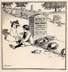 Memorial Day - Wikipedia, the free encyclopedia