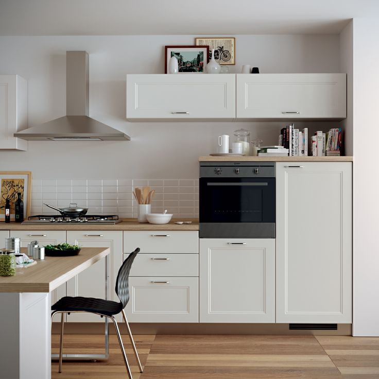 Your first Scavolini!