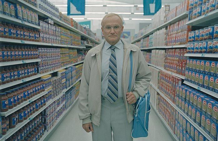By Less Lee Moore I saw One Hour Photo when it was released in theaters in 2002. I've never forgotten it. It was the first film I saw with Robin Williams playing against type as a truly disturbed character. Even 1991's The Fisher King was Disney compared to One Hour Photo. Writer and director Mark …