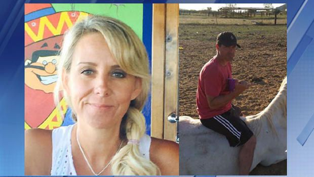 Sheriff: Bodies believed to be missing Arizona couple Mike and Tina Careccia found - CBS News
