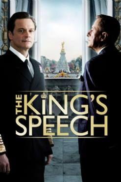The Kings Speech(2011) Movies