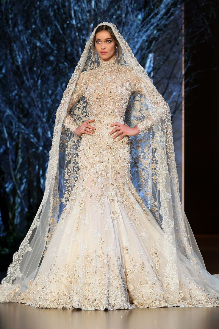 204 best wedding dresses images on pinterest wedding for Ralph and russo wedding dress