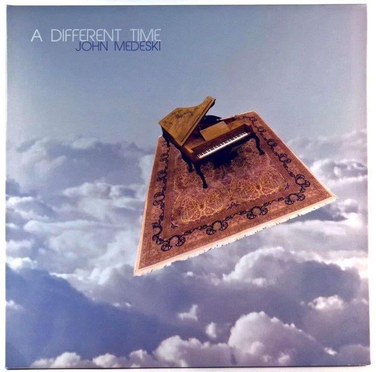 John Medeski - A Different Time
