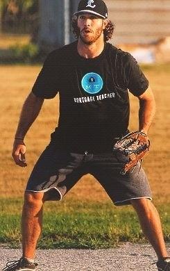 Prust fielding.