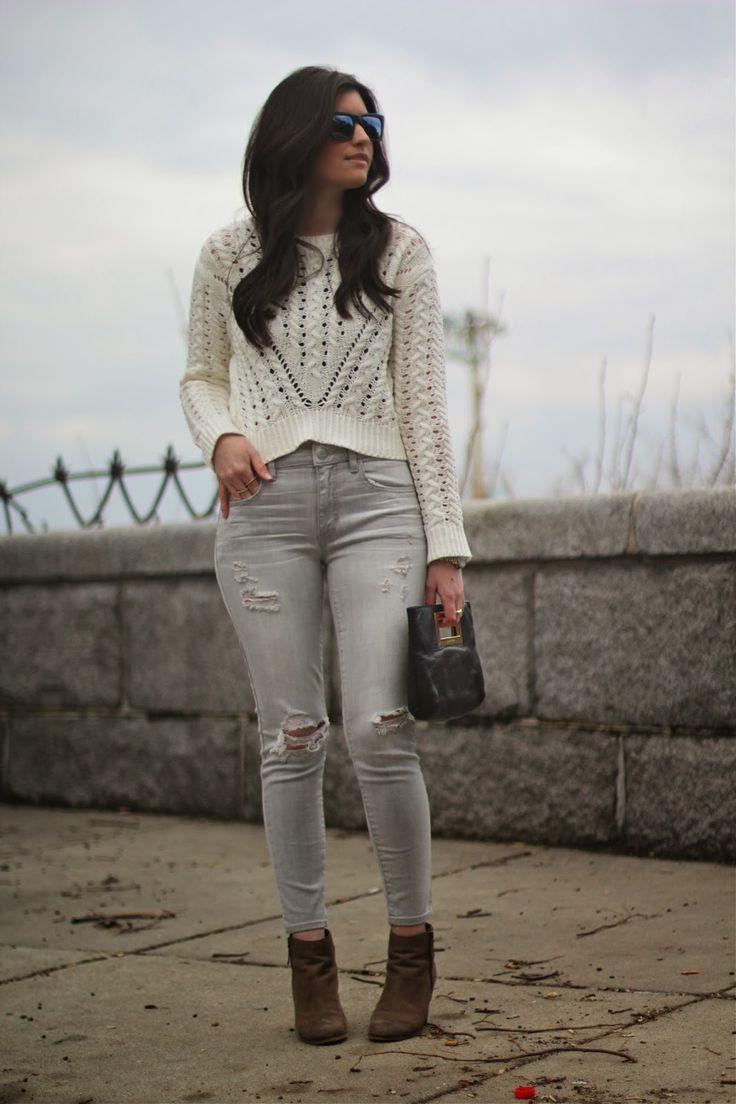   Boston, MA based Personal Fashion & Lifestyle blog by Meredith
