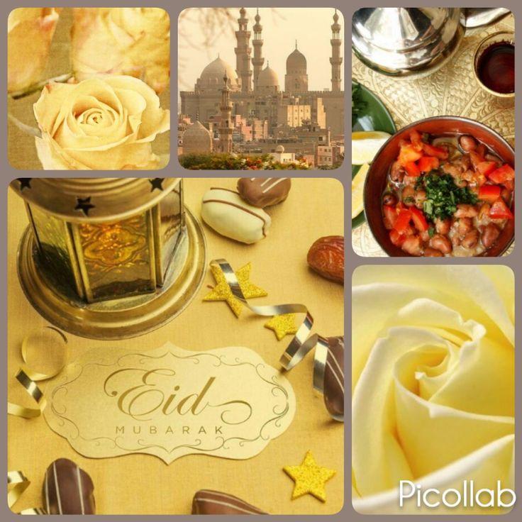Eid Mubarak  Eid ul fitr  Suikerfeest Ramadan Feest