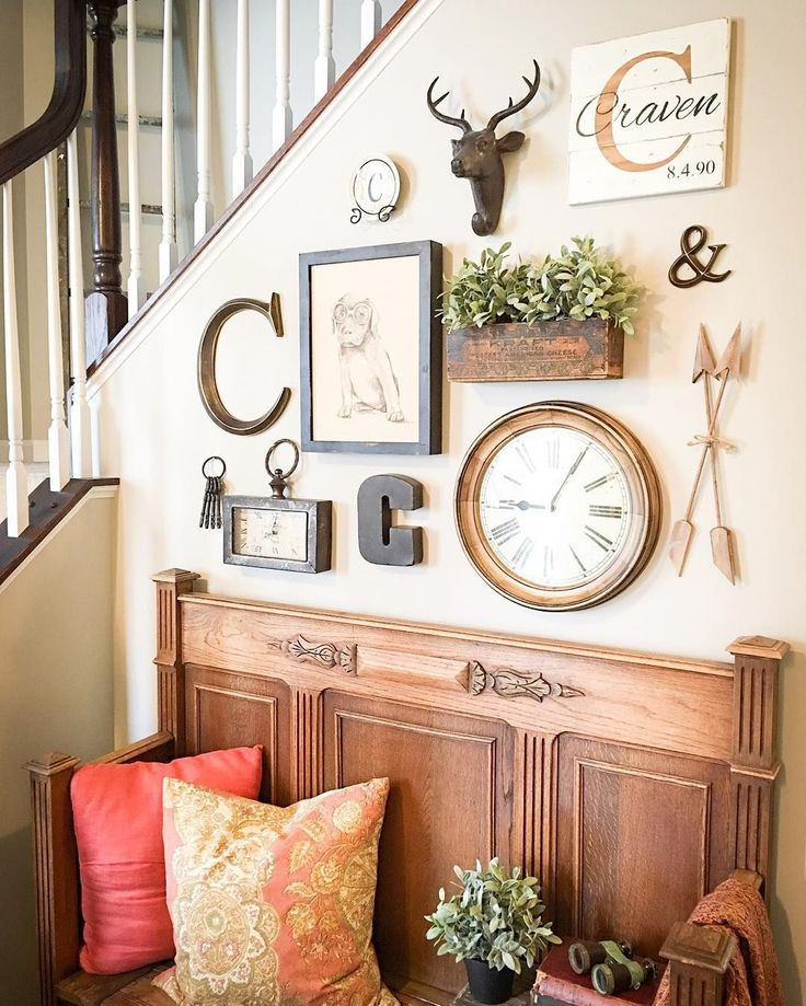 Staircase Wall Decor best 25+ decorating staircase ideas on pinterest | picture wall