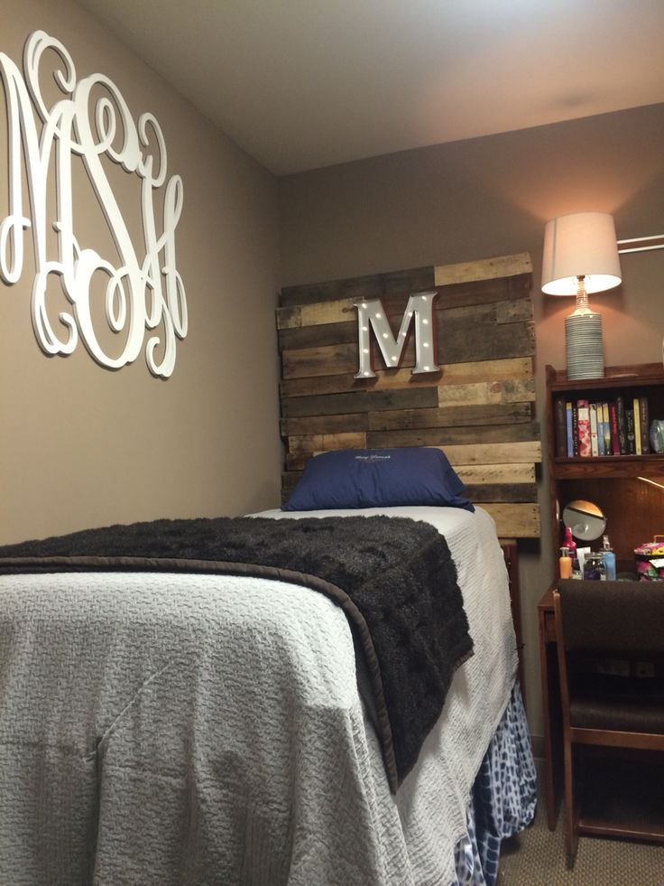 Best 20 Dorm Room Headboards Ideas On Pinterest College