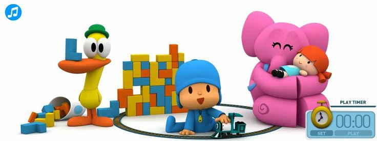 Pocoyo Playground: transmedia curriculum for 3 to 5-year-olds acquiring both English & Spanish #duallanguage http://www.bigdealbook.com/newsletters/hello/2016/11/08/#transmedia_dual-language_curriculum … #ELL